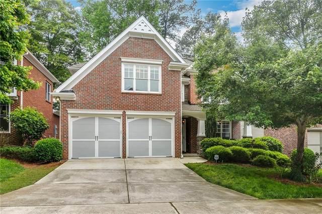 4117 Idlewood Parc Court, Tucker, GA 30084 (MLS #6882255) :: North Atlanta Home Team