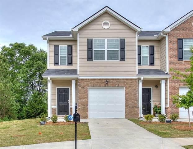 6078 Rockaway Road, Atlanta, GA 30349 (MLS #6882263) :: North Atlanta Home Team