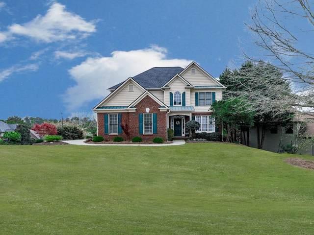400 Acorn Chase Court, Canton, GA 30114 (MLS #6882273) :: Path & Post Real Estate