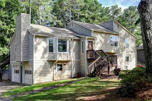 4761 Silverberry Lane NW, Acworth, GA 30102 (MLS #6882278) :: Path & Post Real Estate