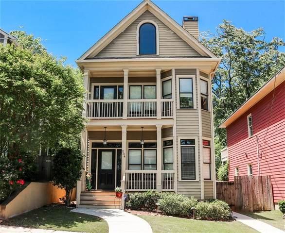 234 Lampkin Street NE, Atlanta, GA 30312 (MLS #6882282) :: Lucido Global