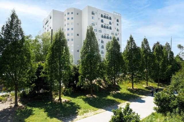 587 Virginia Avenue NE #305, Atlanta, GA 30306 (MLS #6882284) :: Path & Post Real Estate