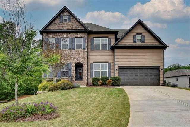 3830 Pleasant Woods Drive, Cumming, GA 30028 (MLS #6882289) :: North Atlanta Home Team