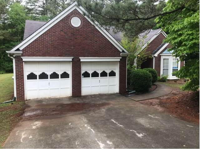92 Summerfield Court, Acworth, GA 30101 (MLS #6882290) :: Path & Post Real Estate