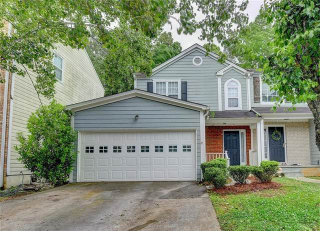 1449 Vintage Pointe Drive, Lawrenceville, GA 30044 (MLS #6882291) :: North Atlanta Home Team