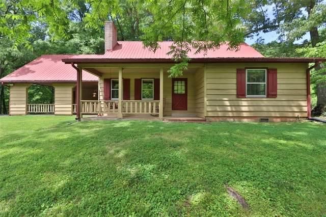 793 Cardinal Cove, Woodstock, GA 30188 (MLS #6882299) :: North Atlanta Home Team