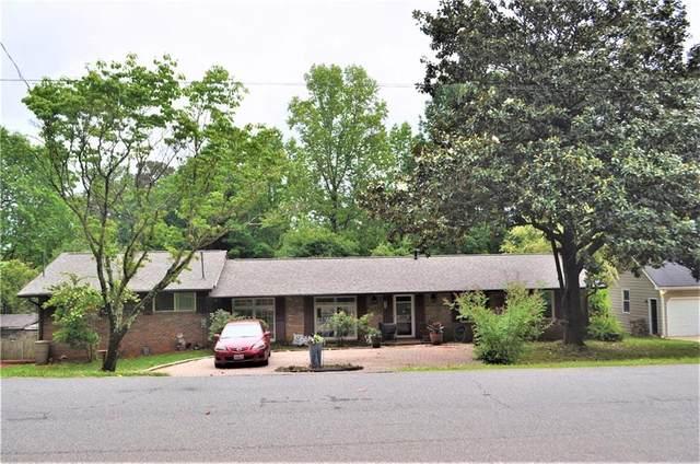 1050 Wood Valley Road, Cumming, GA 30041 (MLS #6882315) :: North Atlanta Home Team