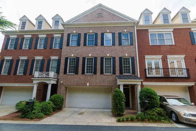 2315 English Ivy Court #22, Smyrna, GA 30080 (MLS #6882320) :: AlpharettaZen Expert Home Advisors