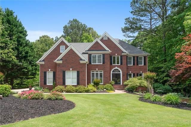6325 Oak Valley Drive, Cumming, GA 30040 (MLS #6882325) :: North Atlanta Home Team