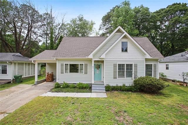 871 Beecher Court SW, Atlanta, GA 30311 (MLS #6882326) :: Compass Georgia LLC