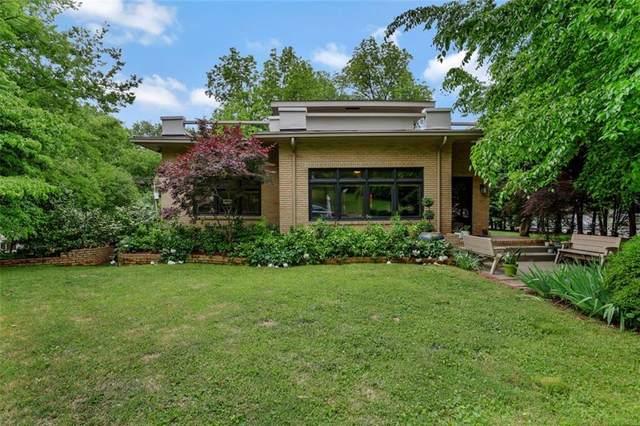 1181 Fairview Road NE, Atlanta, GA 30306 (MLS #6882328) :: AlpharettaZen Expert Home Advisors