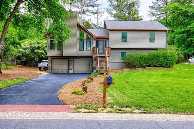 3598 Downing Street, Marietta, GA 30066 (MLS #6882331) :: North Atlanta Home Team