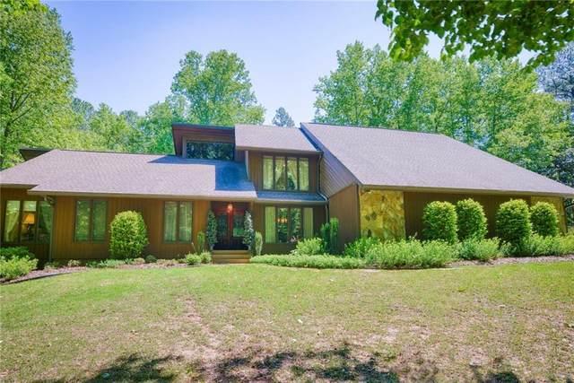 2778 Horseshoe Knoll Lane NE, Roswell, GA 30075 (MLS #6882335) :: North Atlanta Home Team