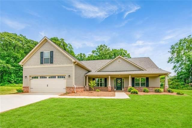 1442 Harmony Grove Church Road, Auburn, GA 30011 (MLS #6882345) :: North Atlanta Home Team