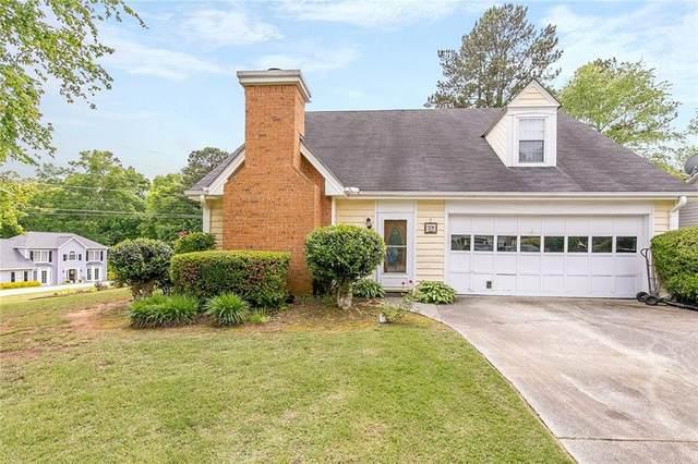 3101 Savannah Bay Court, Snellville, GA 30078 (MLS #6882362) :: The Kroupa Team | Berkshire Hathaway HomeServices Georgia Properties