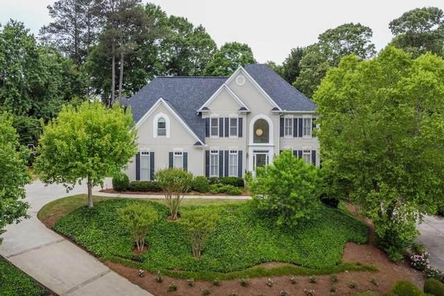 2021 Winsted Way, Marietta, GA 30062 (MLS #6882387) :: Path & Post Real Estate