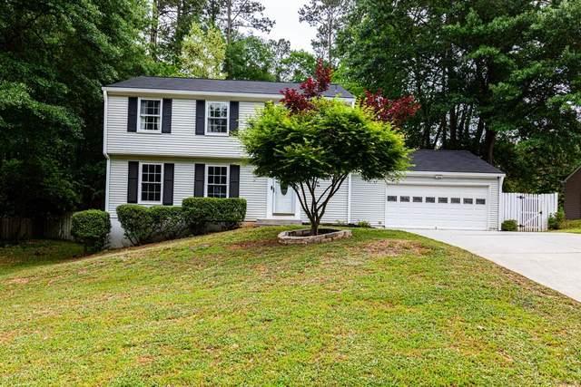 9665 N Pond Circle, Roswell, GA 30076 (MLS #6882388) :: Kennesaw Life Real Estate
