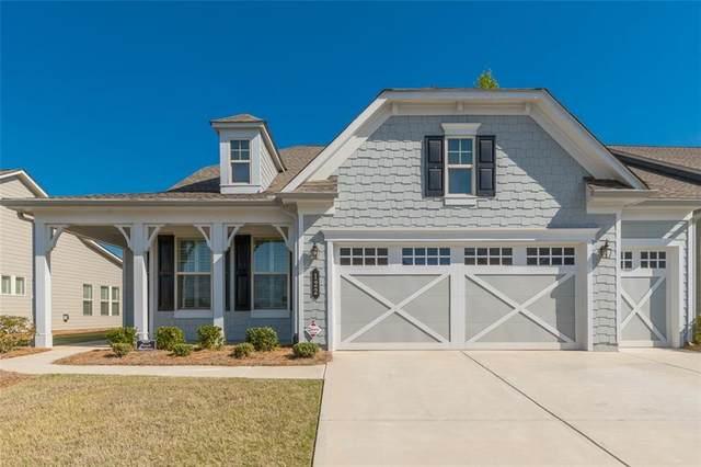 122 Iron Oak Drive, Peachtree City, GA 30269 (MLS #6882420) :: North Atlanta Home Team