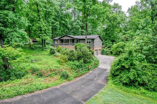 623 Stone Harbor Parkway SW, Marietta, GA 30060 (MLS #6882449) :: Path & Post Real Estate