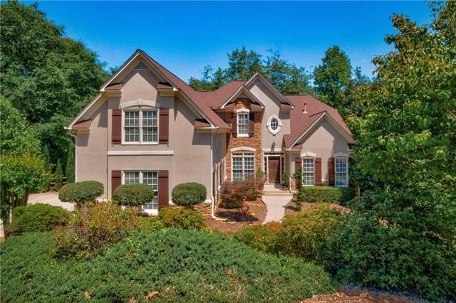 3870 Overlake Drive, Cumming, GA 30041 (MLS #6882464) :: North Atlanta Home Team