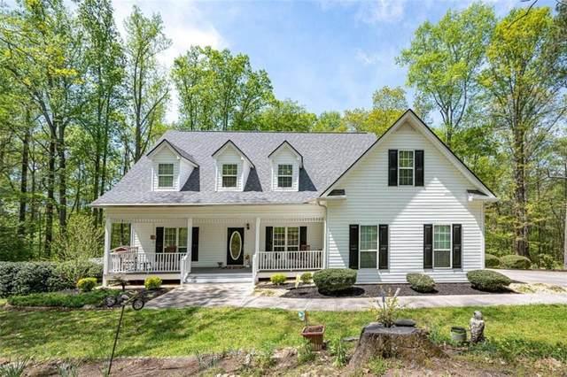 1071 Bell Road, Bremen, GA 30110 (MLS #6882468) :: North Atlanta Home Team
