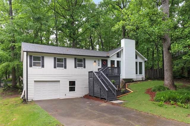 1362 Natchez Trace SW, Marietta, GA 30008 (MLS #6882473) :: Path & Post Real Estate