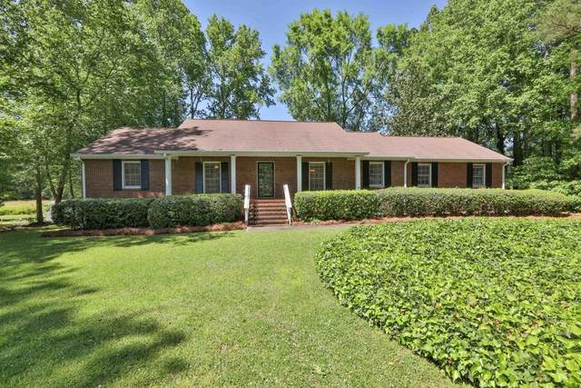 230 Cedar Circle, Fayetteville, GA 30214 (MLS #6882480) :: North Atlanta Home Team