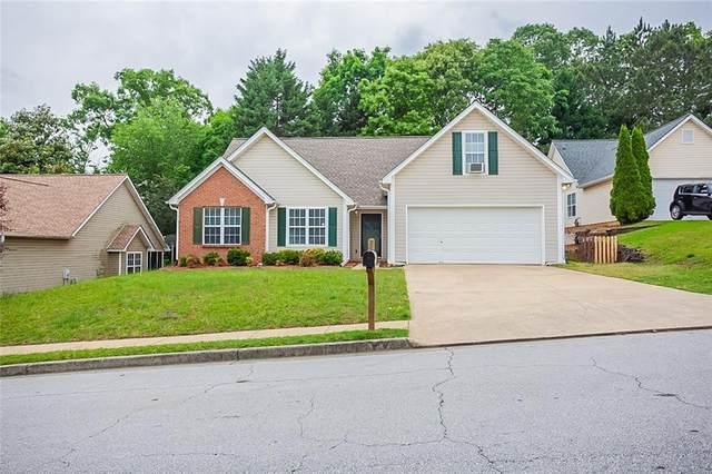 3018 Arden Ridge Terrace, Suwanee, GA 30024 (MLS #6882530) :: North Atlanta Home Team