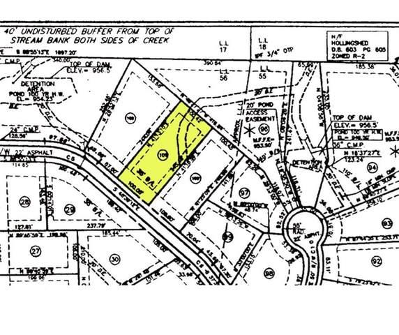 321 Birchwood Farms Lane, Dallas, GA 30132 (MLS #6882537) :: Kennesaw Life Real Estate