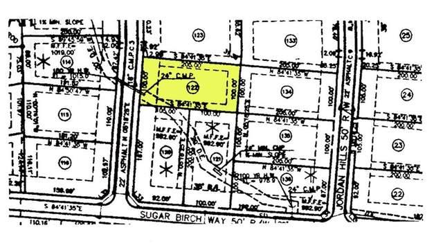 50 Birchwood Farms Lane, Dallas, GA 30132 (MLS #6882551) :: Kennesaw Life Real Estate