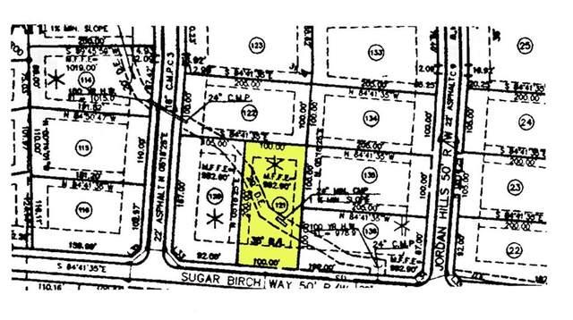 105 Sugar Birch Way, Dallas, GA 30132 (MLS #6882552) :: Kennesaw Life Real Estate