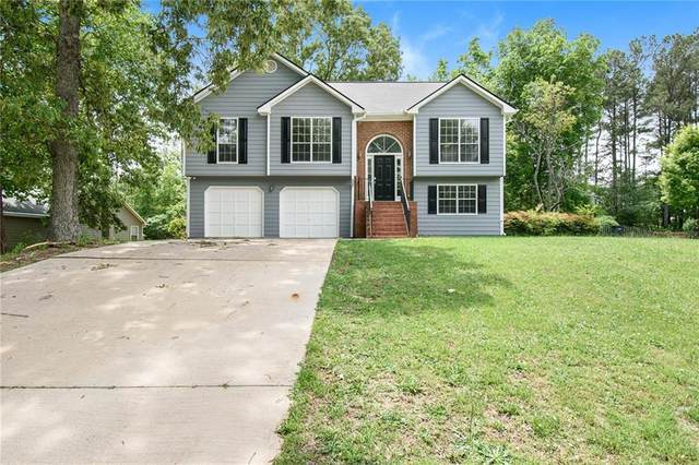1465 Watson Ridge Trail, Lawrenceville, GA 30045 (MLS #6882565) :: North Atlanta Home Team