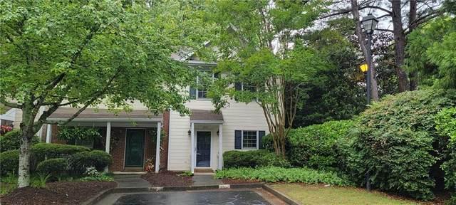 3982 Camden Way, Alpharetta, GA 30005 (MLS #6882583) :: AlpharettaZen Expert Home Advisors