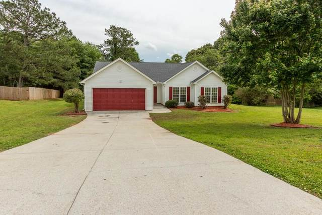 176 Rivermist Ct Court, Bethlehem, GA 30620 (MLS #6882591) :: Lucido Global