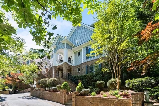 3377 Stillhouse Road SE, Atlanta, GA 30339 (MLS #6882598) :: North Atlanta Home Team