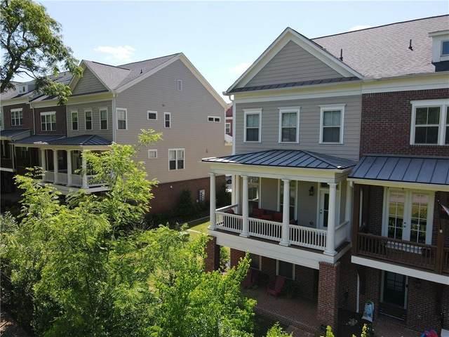 234 Haverstock Court #5, Marietta, GA 30060 (MLS #6882602) :: North Atlanta Home Team