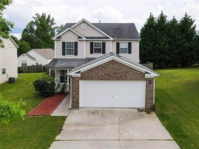 4013 Angels Drive, Stockbridge, GA 30281 (MLS #6882628) :: North Atlanta Home Team