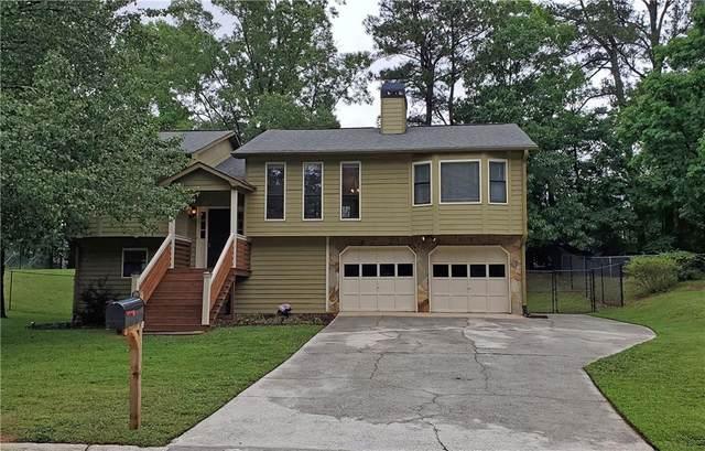 2639 Windmere Drive NW, Norcross, GA 30071 (MLS #6882634) :: AlpharettaZen Expert Home Advisors