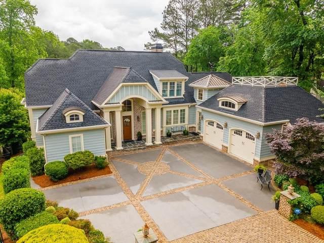 200 Boxelder Lane, Roswell, GA 30076 (MLS #6882640) :: North Atlanta Home Team