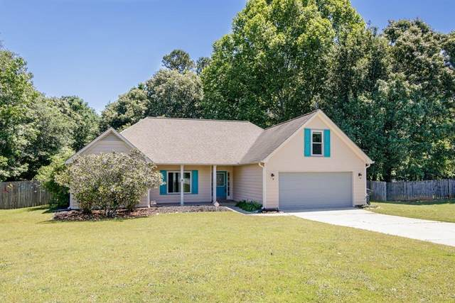735 Tribble Gates Court, Loganville, GA 30052 (MLS #6882659) :: North Atlanta Home Team