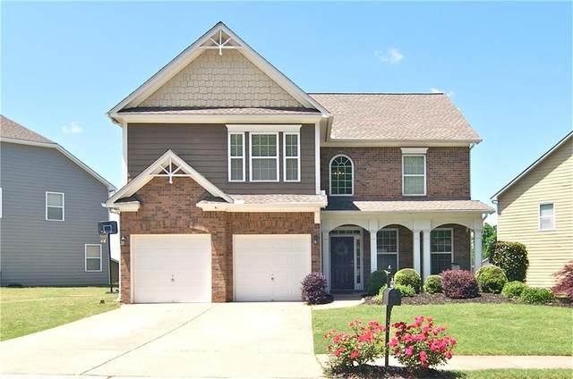 347 Springs Crossing, Canton, GA 30114 (MLS #6882663) :: Path & Post Real Estate