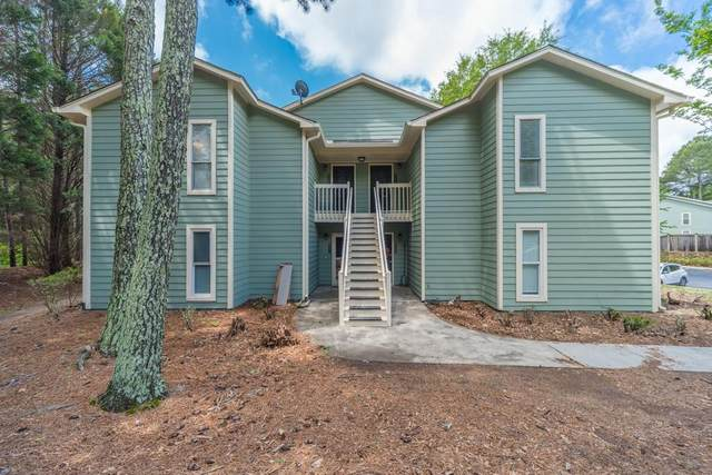2113 Canyon Point Circle #2113, Roswell, GA 30076 (MLS #6882675) :: RE/MAX Prestige
