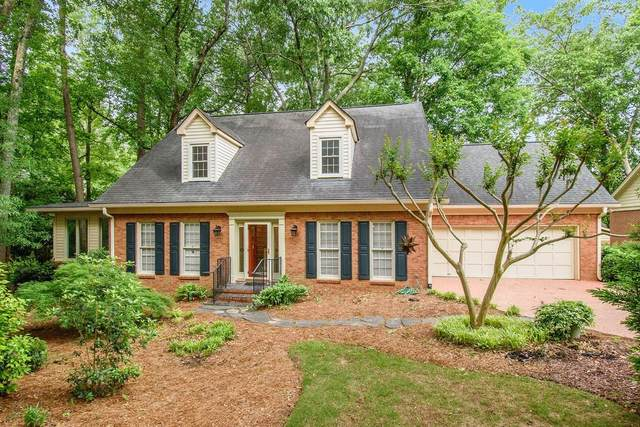 17 Downshire Lane, Decatur, GA 30033 (MLS #6882693) :: North Atlanta Home Team