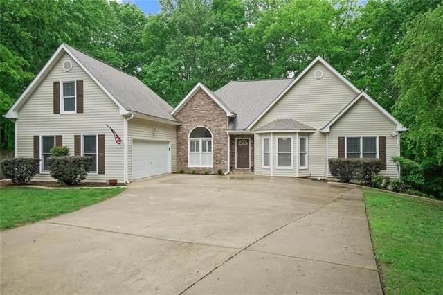 7425 Ivy Grove Street, Cumming, GA 30040 (MLS #6882695) :: North Atlanta Home Team