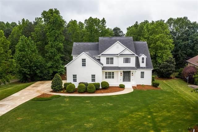 119 Pinehurst Way, Carrollton, GA 30116 (MLS #6882711) :: North Atlanta Home Team