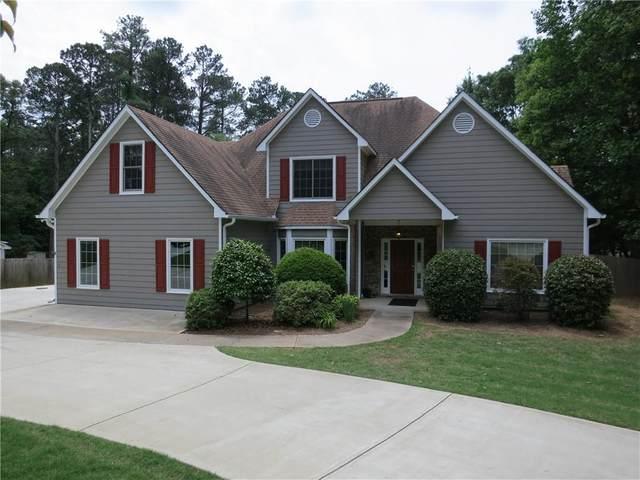 3935 Melody Mizer Lane, Cumming, GA 30041 (MLS #6882721) :: The Kroupa Team | Berkshire Hathaway HomeServices Georgia Properties