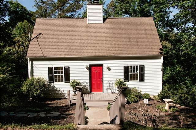 760 Wilshire Place, Gainesville, GA 30501 (MLS #6882724) :: The Kroupa Team | Berkshire Hathaway HomeServices Georgia Properties