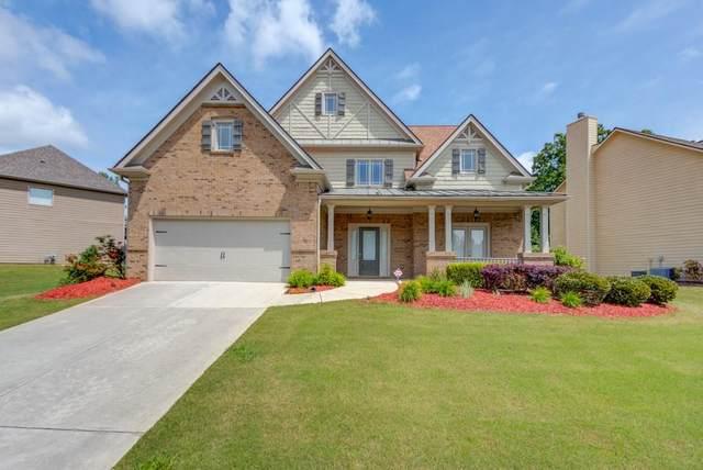 825 Grand Ivey Place, Dacula, GA 30019 (MLS #6882729) :: Path & Post Real Estate