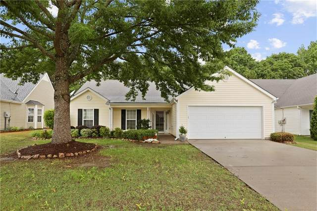 301 Shadowbrooke Drive, Loganville, GA 30052 (MLS #6882731) :: North Atlanta Home Team