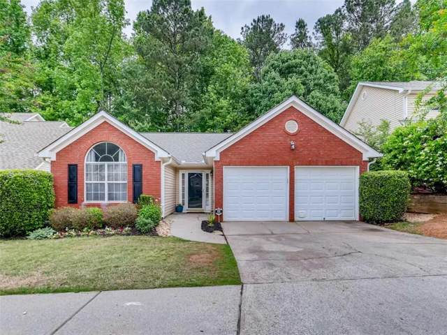3172 Justice Mill Court, Kennesaw, GA 30144 (MLS #6882733) :: North Atlanta Home Team